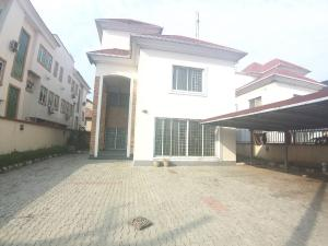 5 bedroom Detached Duplex House for rent ... Lekki Phase 1 Lekki Lagos