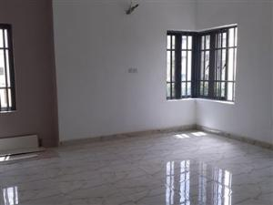 Detached Duplex House for sale Maryland Lagos