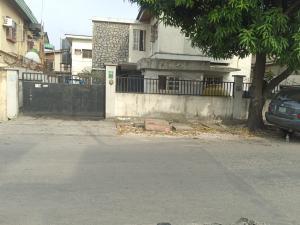 Detached Duplex House for sale Rauf williams Adelabu Surulere Lagos