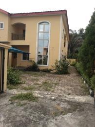 5 bedroom Detached Duplex House for sale Crown Estate Crown Estate Ajah Lagos