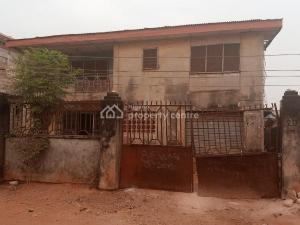 5 bedroom Detached Duplex House for sale Alofoje Street,off Uwasota Road.ugbowo, Benin City Egor Edo