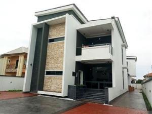 Detached Duplex House for sale VGC Lekki Lagos