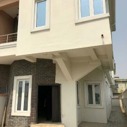 Detached Duplex House for sale ologolo Ologolo Lekki Lagos