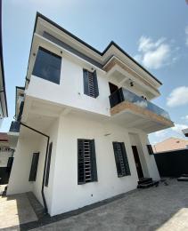 5 bedroom Detached Duplex House for sale Ikota villa Lekki  Ikota Lekki Lagos