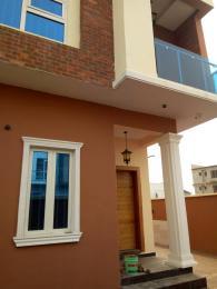 5 bedroom Detached Duplex House for sale Adeniyi Jones Ikeja Lagos