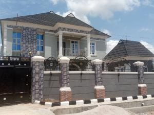 4 bedroom Detached Duplex House for sale Alagbado Abule Egba Lagos