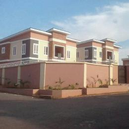 5 bedroom Detached Duplex House for sale Enugu Enugu