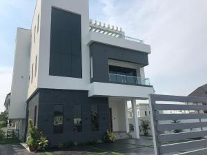 5 bedroom Detached Duplex House for sale .. Osapa london Lekki Lagos