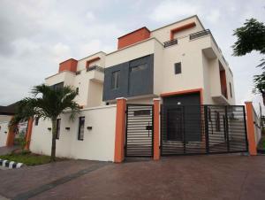 5 bedroom Detached Duplex House for sale Magodo Kosofe/Ikosi Lagos