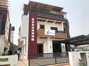 5 bedroom Detached Duplex House for sale Lekki County Lekki Phase 2 Lekki Lagos