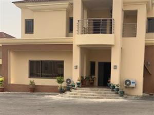 Detached Duplex House for sale Kado Abuja