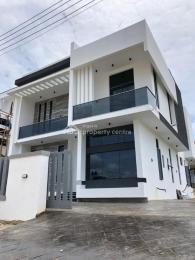 Detached Duplex House for sale - Lekki Lagos