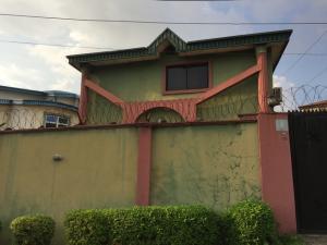 5 bedroom Detached Duplex House for sale omole phase 1 Obafemi Awolowo Way Ikeja Lagos