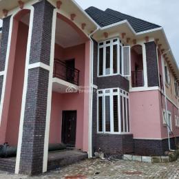 5 bedroom Detached Duplex House for sale  Goshen Estate Road, Independence Layout,  Enugu Enugu