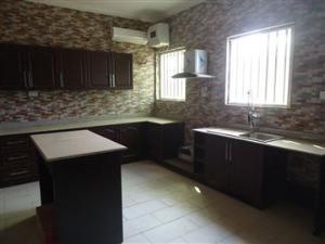 Detached Duplex House for sale LSDPC Maryland Estate Maryland Lagos
