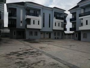 5 bedroom Detached Duplex House for sale in a well secured Estate Adeniyi Jones Ikeja Lagos