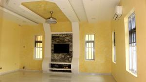 Detached Duplex House for sale Buena vista estate  Lekki Lagos