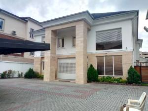 5 bedroom Detached Duplex House for rent Mojisola Street, Off Banana Island Road Mojisola Onikoyi Estate Ikoyi Lagos
