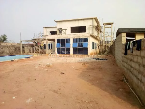 5 bedroom House for sale   Hill Top Owerri Imo