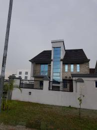 5 bedroom House for sale Pinnock Beach estate Jakande Lekki Lagos