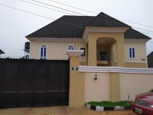 5 bedroom Detached Duplex House for sale After Labor house, off NTA, Asaba Asaba Delta