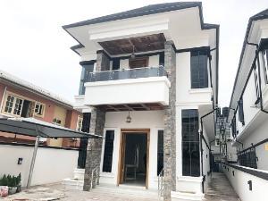 5 bedroom Detached Duplex House for sale Chevy View; chevron Lekki Lagos - 0