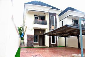 5 bedroom House for sale Lekki Lekki Phase 1 Lekki Lagos - 0