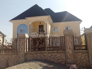 5 bedroom House for sale      Galadinmawa Abuja