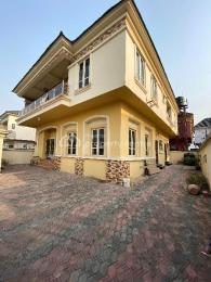 5 bedroom Detached Duplex House for sale Bera estate, chevron drive chevron Lekki Lagos