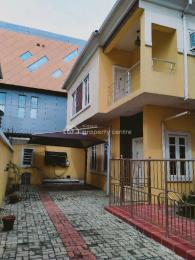 5 bedroom Detached Duplex House for rent Chevy view estate, by chevron chevron Lekki Lagos