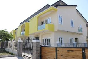 5 bedroom Detached Duplex House for sale Ocean Bay VGC Lekki Lagos