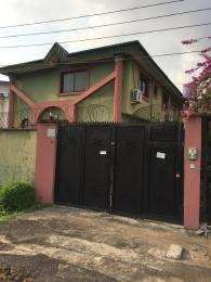5 bedroom Detached Duplex House for sale omole phase 1 Obafemi Awolowo Way Ikeja Lagos