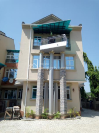 5 bedroom Detached Duplex House for rent Off Godwin Ogbadu Street By Nicon Junction  Katampe Main Abuja