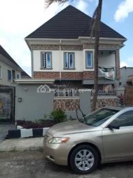 5 bedroom House for sale Plot 240, Muyiwa Oyefusi   Omole phase 1 Ojodu Lagos