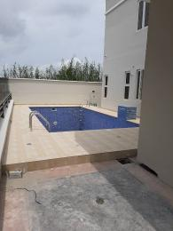5 bedroom Detached Duplex House for sale pinnock beach estate, Lekki Lagos