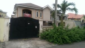 5 bedroom House for sale Magodo Phase 2 Magodo GRA Phase 2 Kosofe/Ikosi Lagos