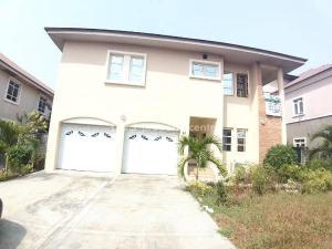 Detached Duplex House for rent ... Nicon Town Lekki Lagos