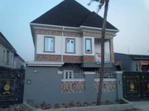 5 bedroom House for sale Omole phase 1 near Secretariat Alausa Ikeja Lagos