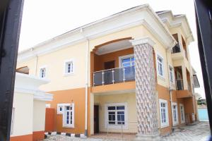 5 bedroom House for sale 7th Avenue Festac Amuwo Odofin Lagos