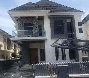 5 bedroom Detached Duplex House for sale ... Ikota Lekki Lagos