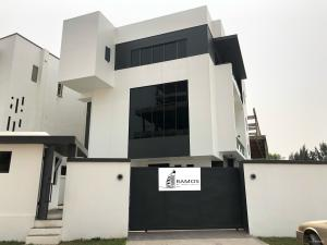 5 bedroom Detached Duplex House for sale Banana  Banana Island Ikoyi Lagos