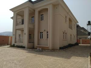 5 bedroom Detached Duplex House for rent EFAB Metropolis, after Charlie Boy  Gwarinpa  Karsana Abuja