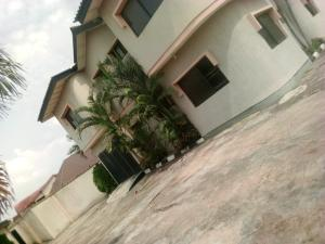 5 bedroom Detached Duplex House for sale Unique Estate, baruwa. Baruwa Ipaja Lagos