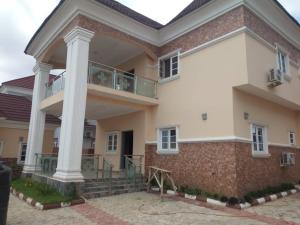 7 bedroom Detached Duplex House for sale Mab global Estate Karsana Abuja