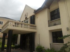 House for sale Estate Parkview Estate Ikoyi Lagos