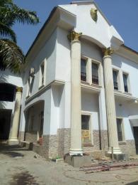 Detached Duplex House for sale ... Jabi Abuja
