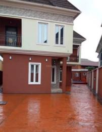 5 bedroom Detached Duplex House for sale GRA Phase 2 Magodo GRA Phase 2 Kosofe/Ikosi Lagos