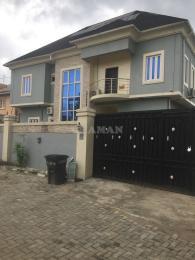 5 bedroom Detached Duplex House for sale Magodo GRA Magodo GRA Phase 2 Kosofe/Ikosi Lagos