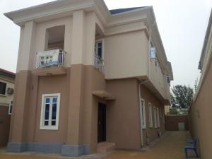 5 bedroom House for sale Ademola Ajasa Str. Alausa Ikeja Lagos