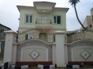 5 bedroom House for sale Omole phase 1 via Secretariat Alausa Ikeja Lagos
